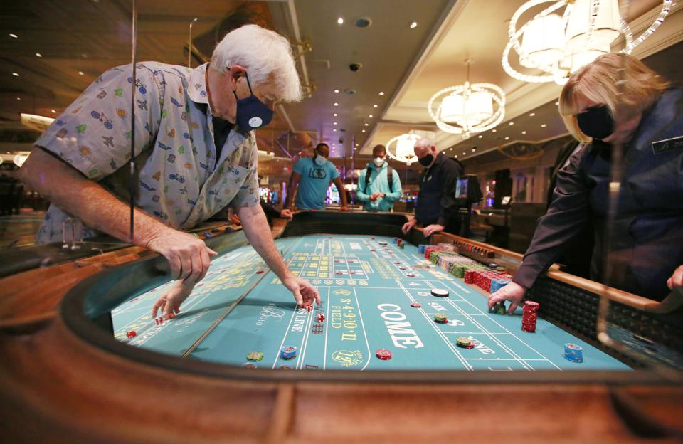 How Tales Will Change The best way You Approach Gambling