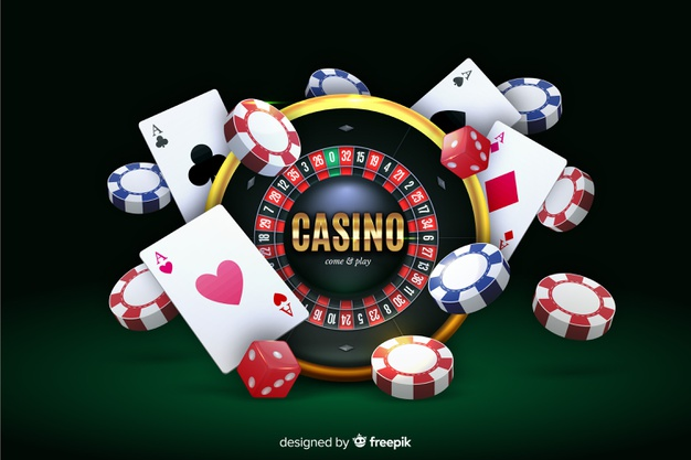 Why My Online Casino Is best Than Yours